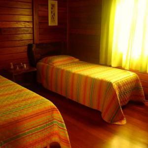 Hotel Pictures: Eco Pousada Valle do Ribeira, Campo Novo