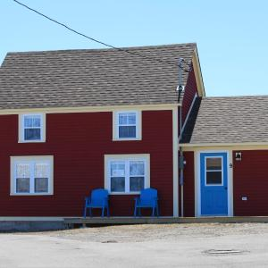 Hotel Pictures: Seakissed Cottage, Bonavista
