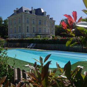 Hotel Pictures: Château de la Haye, Contigné