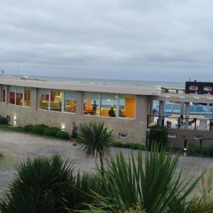 Hotellikuvia: Apart Spa Linda Bay, Mar de las Pampas