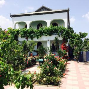 Fotos de l'hotel: Garden Villa, Baku