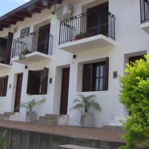 Fotos de l'hotel: Apart Playa Esquina, Esquina
