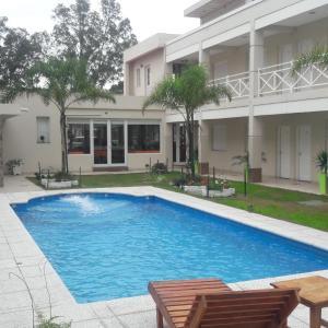 Fotos do Hotel: Aparthotel Vertientes, Termas de Río Hondo