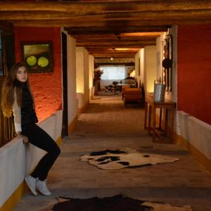 Hotel Pictures: Molino San Juan, Cayambe