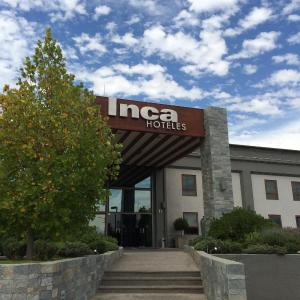 Hotel Pictures: Inca Hoteles, Los Andes
