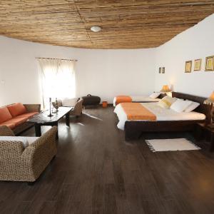 Hotel Pictures: Mayleko Lodge, Gonder