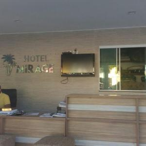 Hotel Pictures: Pousada Mirage, Parnaíba