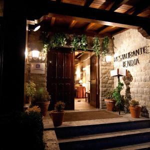 Hotel Pictures: Hotel Mirador de La Franca, La Franca