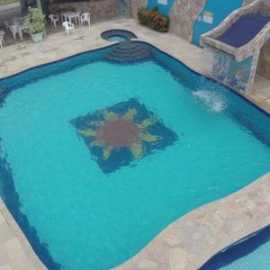Hotel Pictures: Hotel Del Sol, Guriri