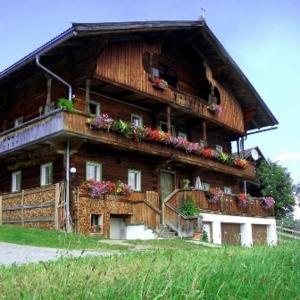 Hotellikuvia: Rabl Hütte, Niederau