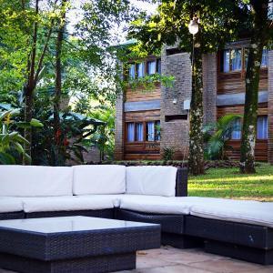 Foto Hotel: Cabañas Las Termas, Oberá