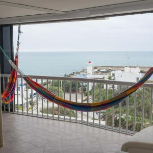 Hotel Pictures: Apartment Real Alto, Punta Blanca