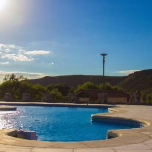 Hotellbilder: Los Chalecitos, Valle Grande