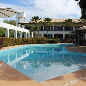 Hotel Pictures: Guarajuba Summer Flat 10, Guarajuba