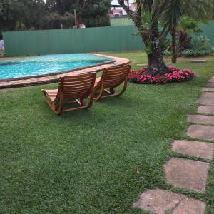 Hotel Pictures: Pousada Emilie Banko, Santa Cruz de Minas