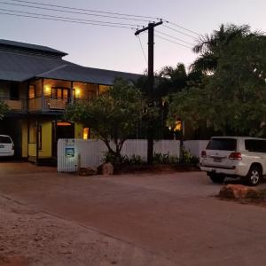 Photos de l'hôtel: The Courthouse Bed & Breakfast, Broome