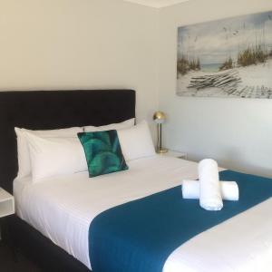Hotel Pictures: Araluen Motor Lodge, Batemans Bay