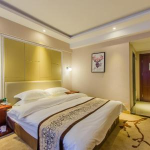 Hotel Pictures: Shengting Boutique Aparthotel, Xining