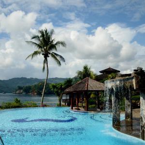 Hotelfoto's: Kungkungan Bay Resort, Bitung