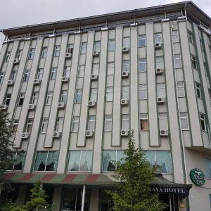 Hotelbilder: Akkus Kaya Hotel, Kırklareli