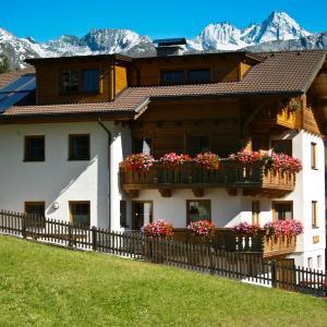 酒店图片: Appartements mit Glocknerblick, 戈洛斯格洛克内上的卡尔斯
