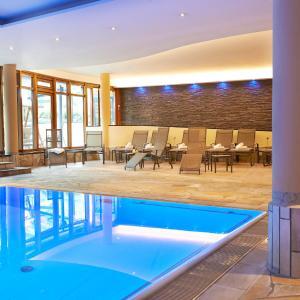 Hotel Pictures: Best Western Plus Kurhotel an der Obermaintherme, Bad Staffelstein