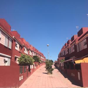 Hotel Pictures: Los Cardones, Granadilla de Abona