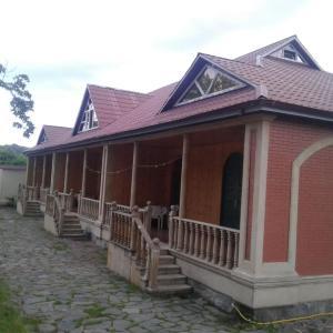 Fotografie hotelů: Gabala Suit Cottage, Gabala