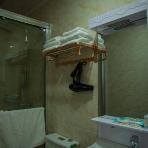 Hotel Pictures: Qingya Inn, Tiantai