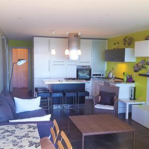 Hotel Pictures: Luckey Homes Apartments - Av Evêché Maguelone 2, Palavas-les-Flots