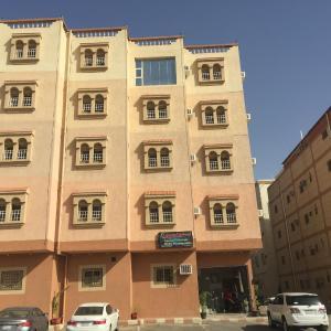 Fotos de l'hotel: Al Masah Suites, Taif