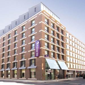 Zdjęcia hotelu: Premier Inn London Southwark - Tate Modern, Londyn