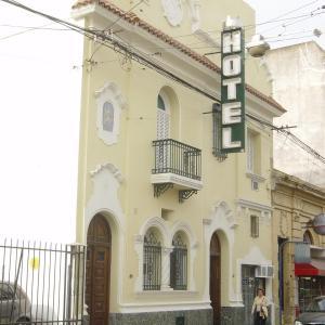 Fotos do Hotel: Emperatriz Hotel, Santa Fe
