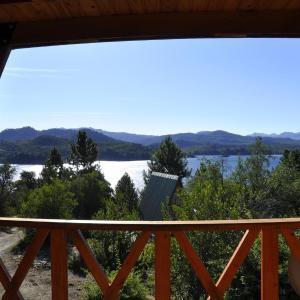 Hotel Pictures: Cabañas El Prado Cordillerano, Villa Pehuenia