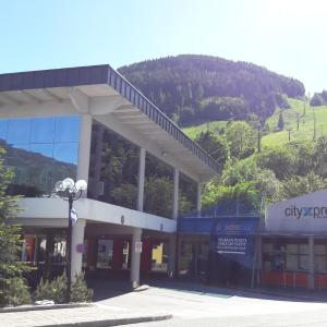 Foto Hotel: Chalet CityXPress Zell am See, Zell am See