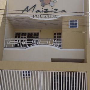 Hotel Pictures: Maiziza Pousada, Juazeiro do Norte