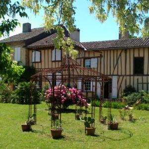 Hotel Pictures: Domaine du Have, Sainte-Christie-d'Armagnac
