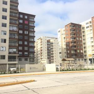 Hotel Pictures: Departamento Condominio Alto Serena III, La Serena