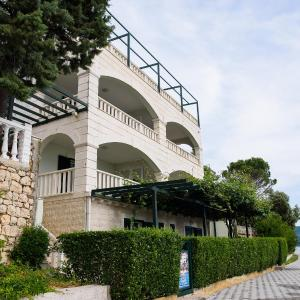 酒店图片: Apartments Villa Marina, 内乌姆
