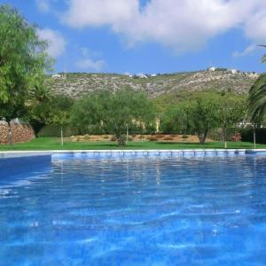Hotel Pictures: Apartamento CalaBlanca II, Alcossebre