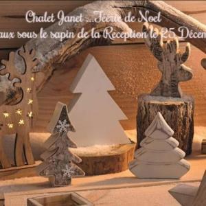 Hotelbilleder: Amp Promocions Janet, Erts