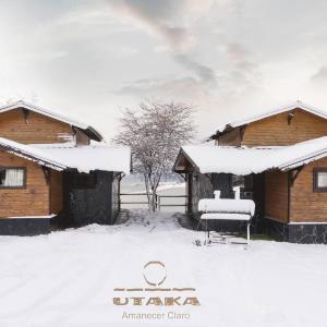 Hotel Pictures: Utaka Cabañas y Apartamentos, Ushuaia