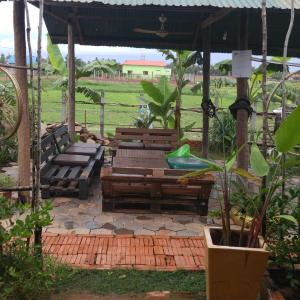 Foto Hotel: Farm stay, Siem Reap
