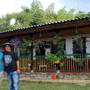 Hotel Pictures: Casa Campesina San Cayetano, Buenavista