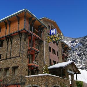 Fotos de l'hotel: Xalet Besolí, Arinsal