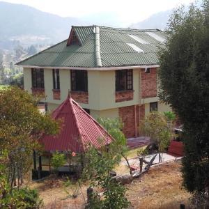 Hotel Pictures: Andalucia Posada Rural, Pesca
