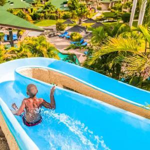 Hotel Pictures: Tokatoka Resort Hotel, Nadi
