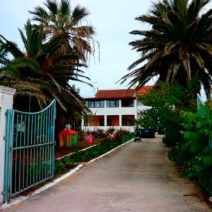 Hotel Pictures: Eftichia Apartment, Roda