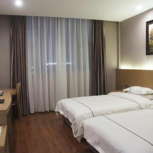 Hotel Pictures: Super 8 Chengdu Wenjiang Strait Liang'an Technology Industrial Park, Chengdu