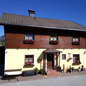 Zdjęcia hotelu: Ferienwohnung Kasbacher, Bruck an der Großglocknerstraße